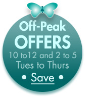 Charis Beauty Clinic Islington - Off-Peak Offers