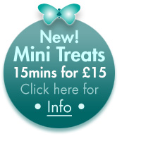15mins for £15 Mini Treatments at Charis Beauty Clinic Islington